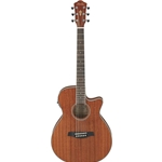Ibanez AEG8EMH Acoustic Electric Open Pore Natural Finish