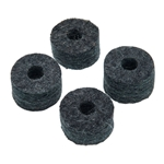 GIB CYMBAL FELTS TALL 4/PK