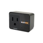 WattBox® Surge Protector Wall Tap | 1 Outlet