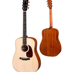 Eastman Acoustic E1D Guitar Natural