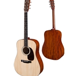 Eastman Acoustic E10D Guitar Natural