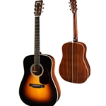 Eastman Acoustic E20D Guitar Sunburst