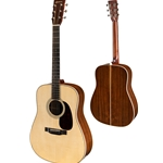 Eastman Acoustic E20D Guitar Natural