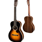 Eastman Acoustic E20P Guitar Sunburst