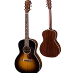 Eastman Acoustic E20OOSS Guitar Sunburst
