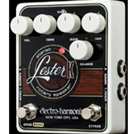 EHX lester k rotary pedal