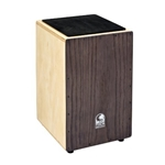 Toca Cajon with Ash Wood Front Plate
