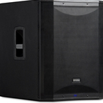 PreSonos AIR18s Active Sound-Reinforcement Subwoofer