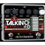 EHX Stereo Talking Machine