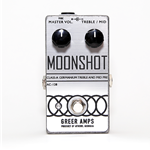 Greer Amps Moonshot Pedal Germanium