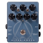 Darkglass Alpha Omega Effect Pedal