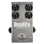 Darkglass Duality Fuzz Effect Pedal