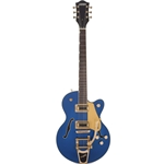 Gretch G5655TG AZURE MET Electric Guitar