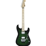 Charvel PM SD1 HH FR TR GRN BRST Electric Guitar