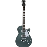 Gretch G5220 EMTC JET BT JADE GREY METALLIC Electric Guitar