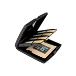 D'Addario's signature reed case holds eight
