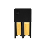 D'Addario Reed Guard, Small, Black