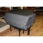 Grk Q-104 Quilted Small Grand Piano Cover