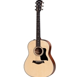 Taylor 317e, V-Class Bracing Acoustic Electric Guitar - Natural
