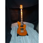 USED Charvel Skatecaster SK-3 Trans Orange