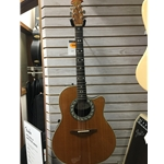 Used Ovation 1862-Custom Balladeer