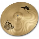 "Sabian Xs20 - 16"" Medium-Thin Crash - Brilliant"