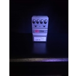 Used Ibanez CF-7 Chorus Flanger Effect Pedal
