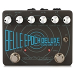 CATALINBREAD BELLE EPOCH DELUXE PEDAL
