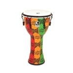 "Toca TF2DM10S FreeStyle 10"" Mechanically Tuned Djembe"