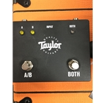 Taylor ABY Foot Switch USED
