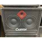 Carvin 2x10 Bass Cabinet USED