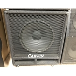 Carvin 1x15 Bass Cabinet USED