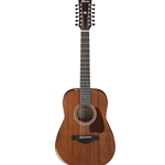Ibanez AW5412JROPN Junior 12 String Acoustic