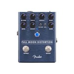 USED Fender Full Moon Distortion Pedal
