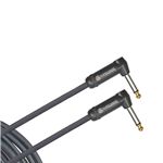 American Stage Instrument Cable, Right to Right, 20 feet