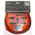 DIY Solderless Pedalboard Power Cable Kit