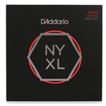 D'Addario NYXL55110 bass strings