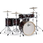 Gretch 7 Peice Catalina Maple Lacquer Shell Pack