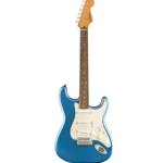 Classic Vibe '60s Stratocaster, Laurel Fingerboard, Lake Placid Blue
