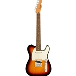 Classic Vibe '60s Custom Telecaster, Laurel Fingerboard, 3-Color Sunburst