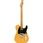 Classic Vibe '50s Telecaster - Butterscotch Blonde w/ Maple Fingerboard