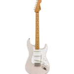 Classic Vibe '50s Stratocaster, Maple Fingerboard, White Blonde