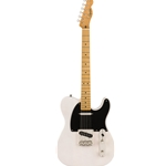 Classic Vibe '50s Telecaster, Maple Fingerboard, White Blonde