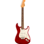 Classic Vibe '60s Stratocaster, Laurel Fingerboard, Candy Apple Red