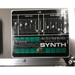 Electro-Harmonix Bass Micro Synth Preowned