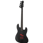 ESP LTD FBJ-400 BLACK SATIN Electric Bass Guitar