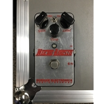 USED Mucho Boosto Effects Pedal