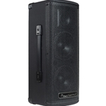 Powerwerks PW505BT 50w All-In-One Portable Bluetooth PA System