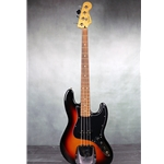 Fender Mex. Jazz Bass Preowned