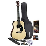 Yamaha Gigmaker Standard Acoustic Guitar
